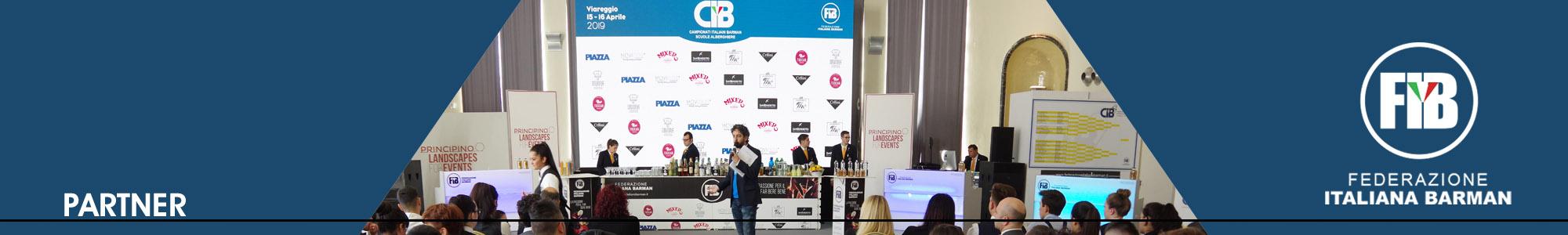 Partner Federazione Italiana Barman
