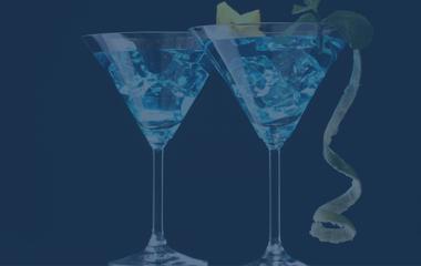Barman Miscelazione Internazionale 1° livello