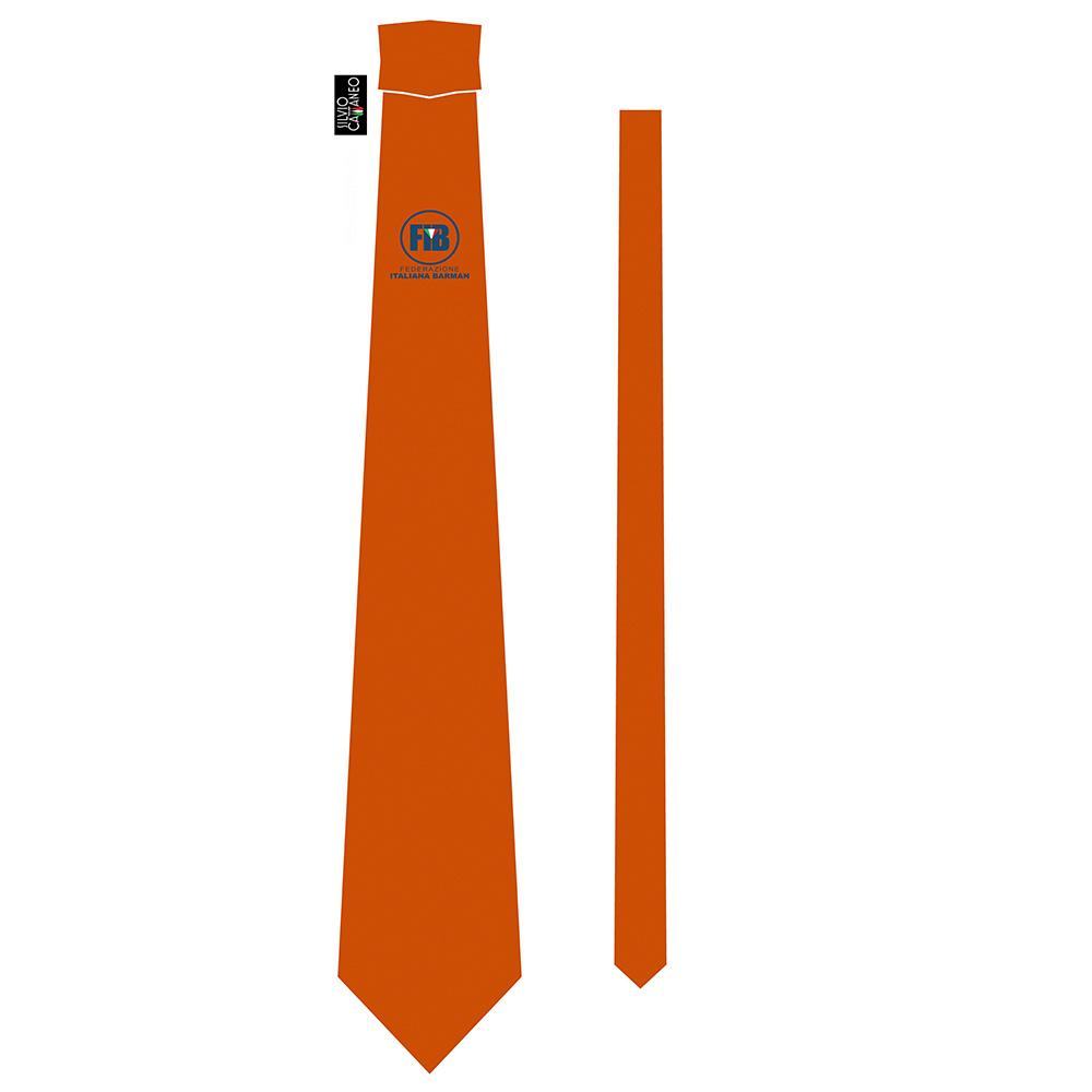 Cravatta ufficiale FIB