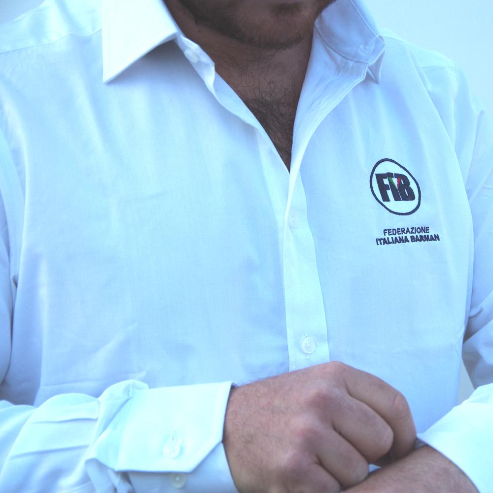 Camicia ufficiale FIB