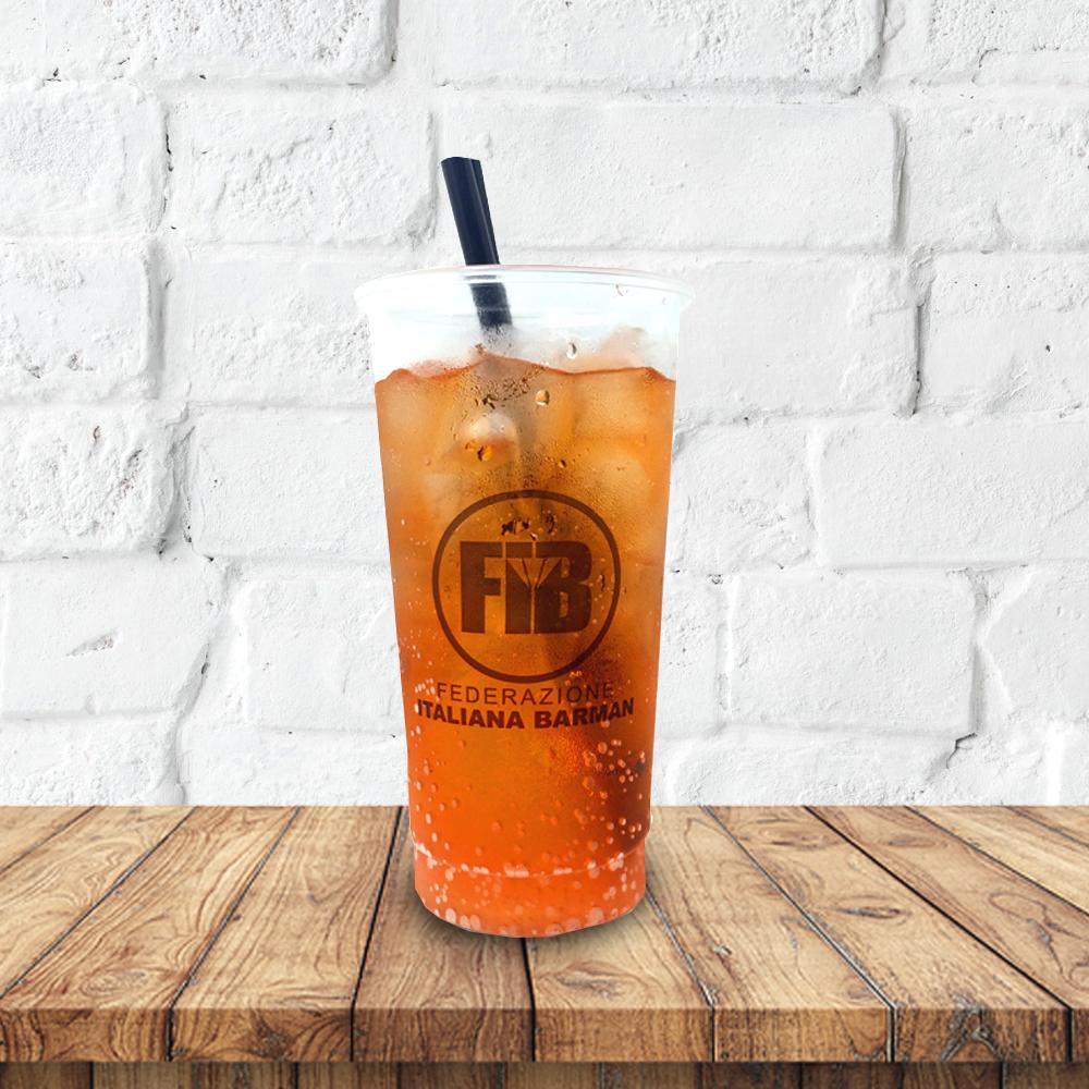 Bicchieri in plastica FIB