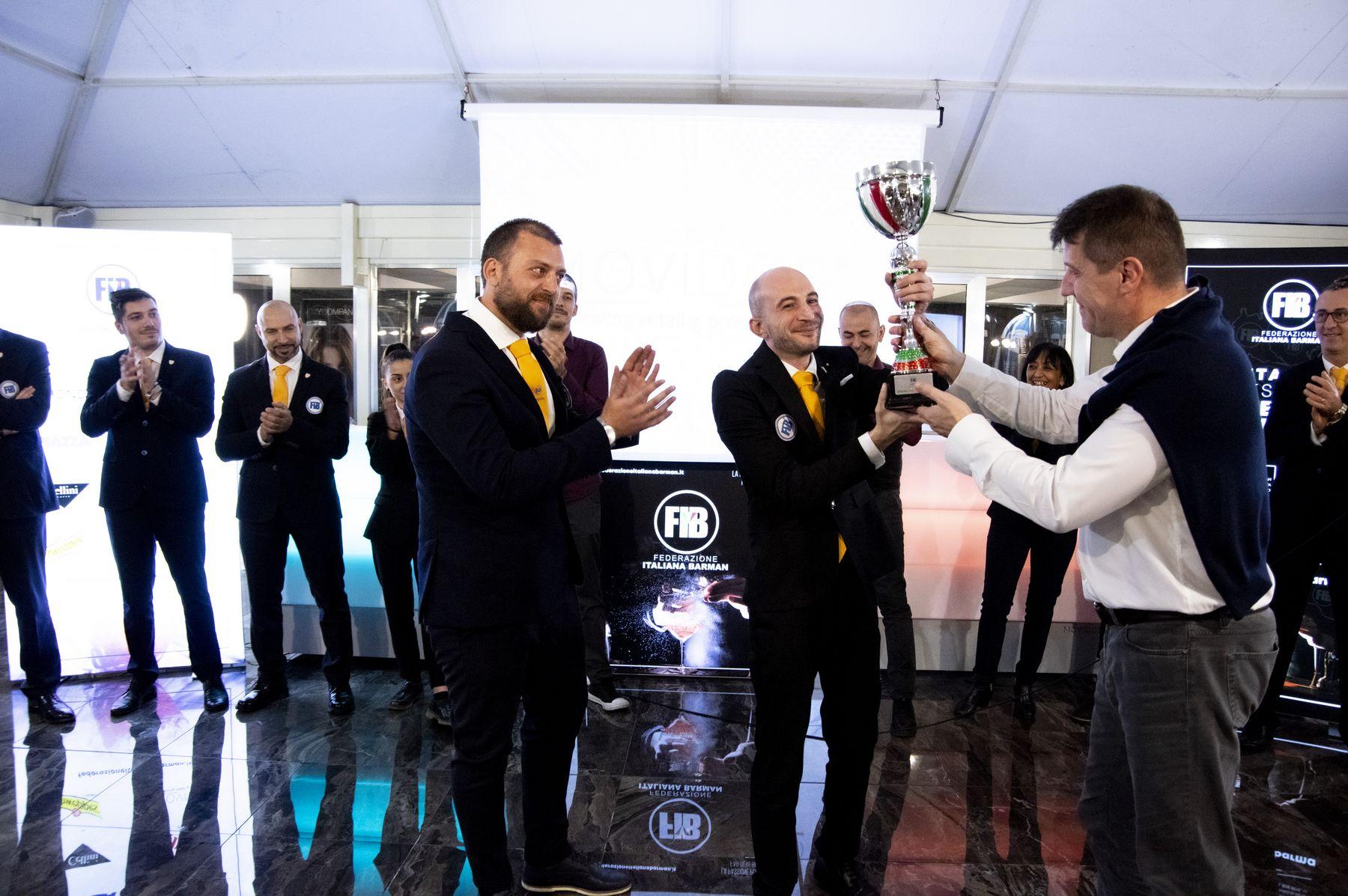 Finale Nazionale Sparkling 2019