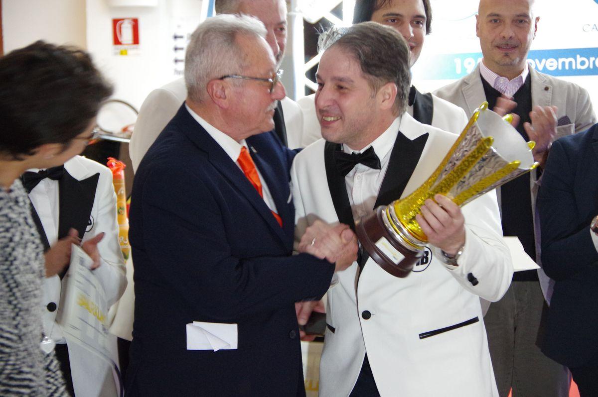 Finale Nazionale Sparkling 2018
