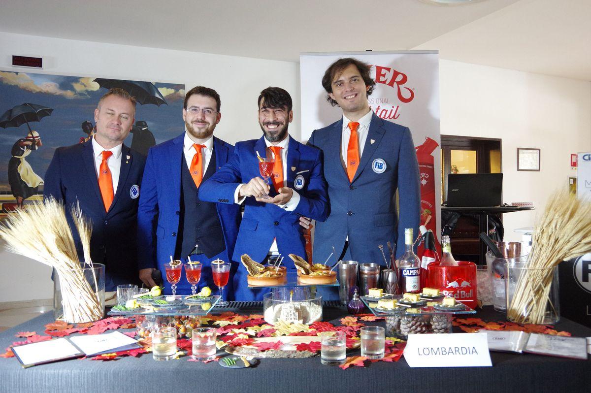 Campionato Italiano Barman Pro