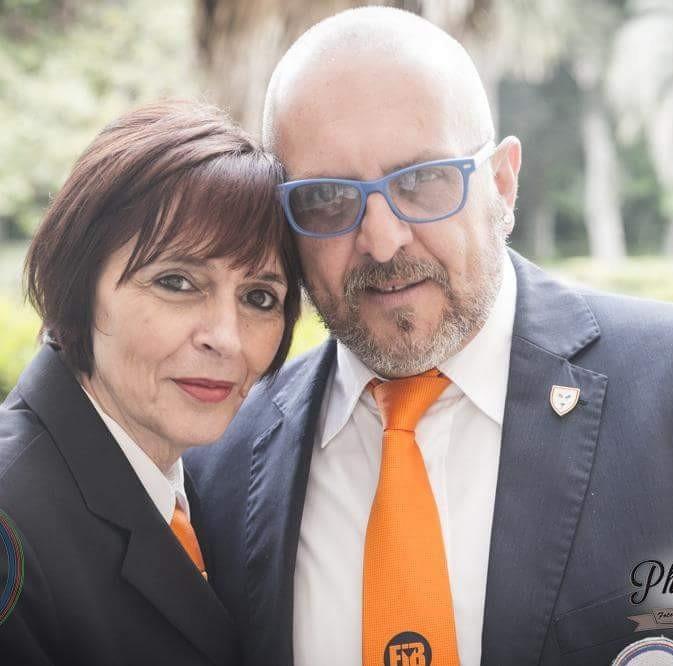FIB saluta la collega Antonella Zuin