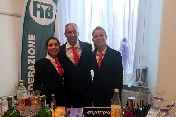 """FIB al Circolo ENDAS di Bigliolo con il """"Bigliolo Cocktail"""""""