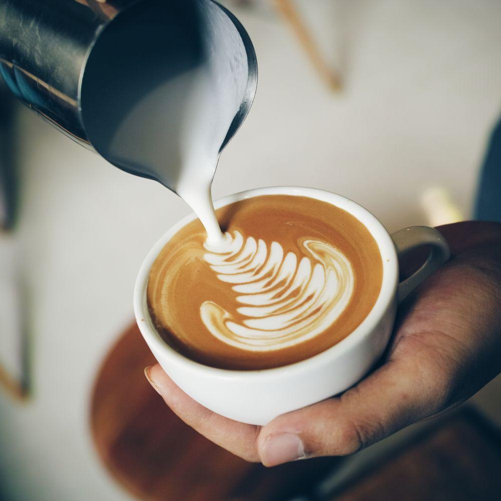 8 Marzo Corso Latte Art AVANZATA - SEDE DI CAGLIARI