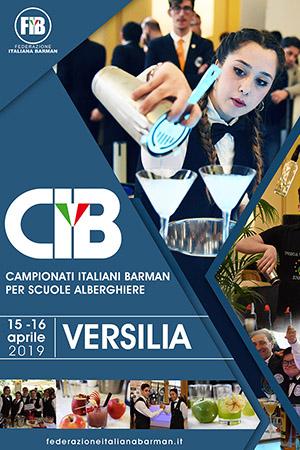 Al via i preparativi per il XIX Campionato Italiano Barman per scuole alberghiere