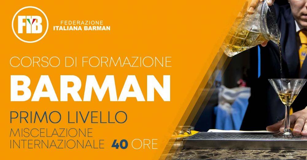 Iscriviti al corso Corso Professionale per Barman-Novi Ligure