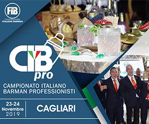 CIB PRO 2019