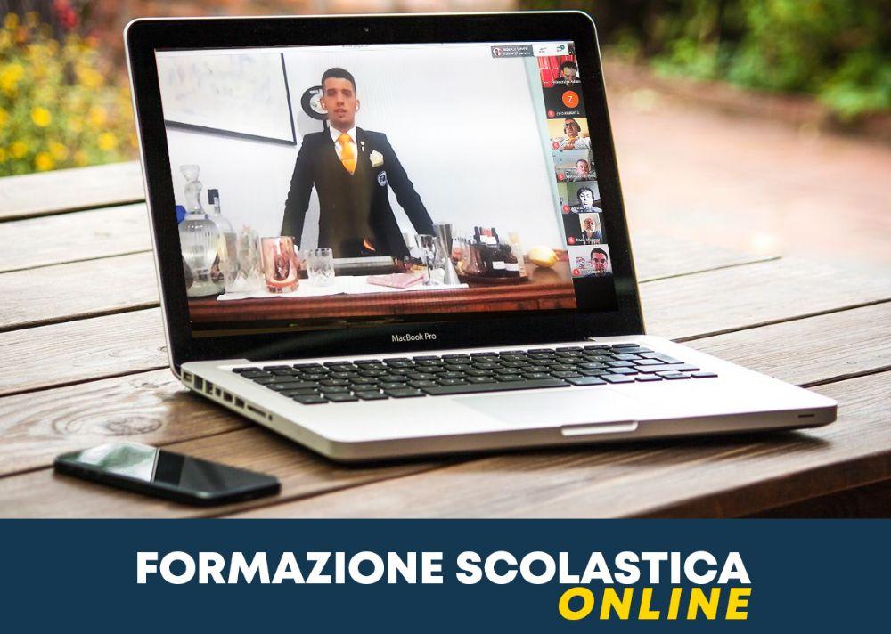 Formazione scolastica online