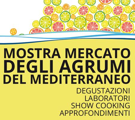 Showcooking FIB alla Mostra Mercato degli Agrumi del Mediterraneo | 1.12.18