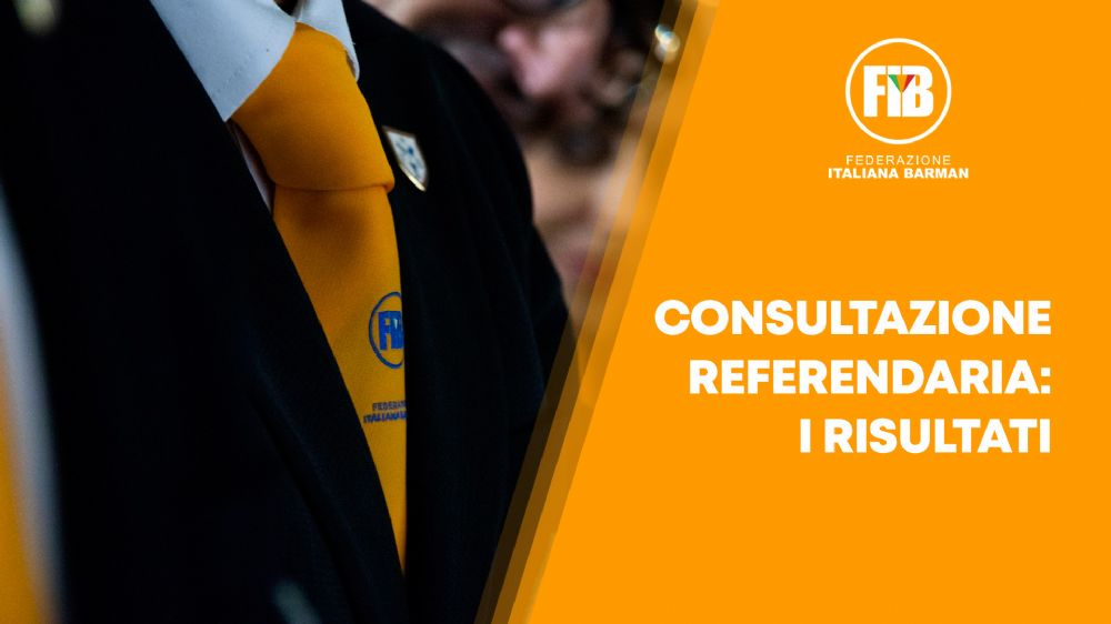 Consultazione referendaria: i risultati