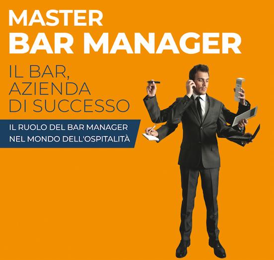 Master Bar Manger- Bar Azienda di Successo