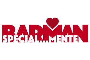 BARMAN special....mente